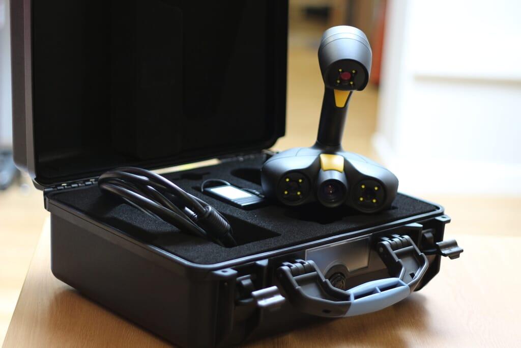 Silicone Hose Manufacturer   3D Scanning Technology   Goodflex Rubber Co